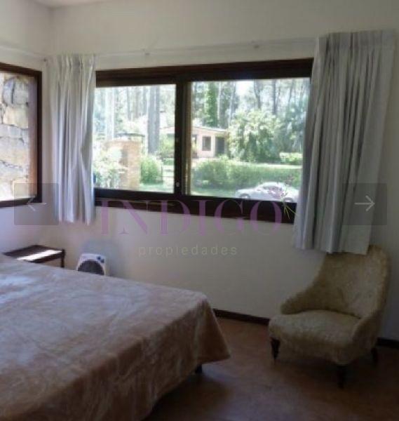 Casa Ref.252 - Casa en Portezuelo, 3 dormitorios *