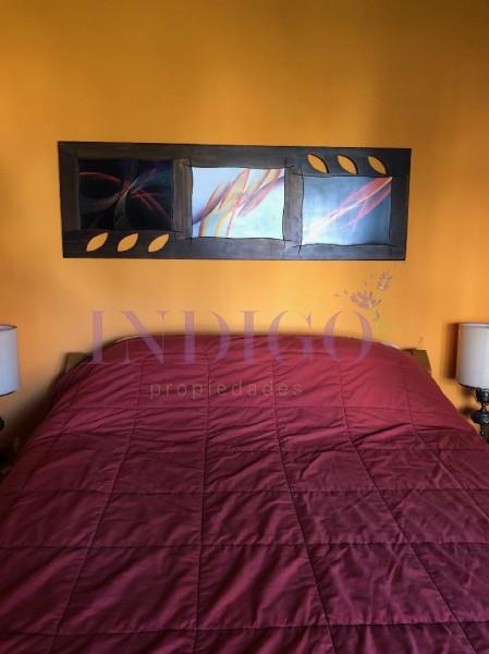 Casa Ref.253 - En alquiler casa en  Tio Tom, Punta ballena, 4 dormitorios .