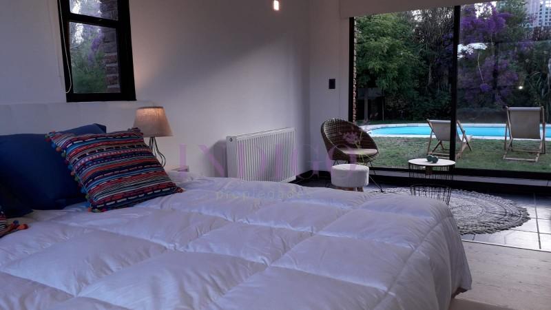Casa Ref.515 - Casa En alquiler barrio privado La residence
