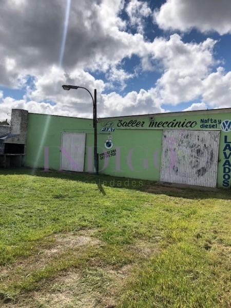 Local Comercial Ref.318 - Local en Maldonado, Maldonado | Indigo Propiedades Ref:318