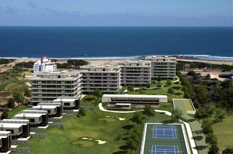 Apartamento Ref.25 - Apartamento en venta y alquiler, enfrente a la playa Brava
