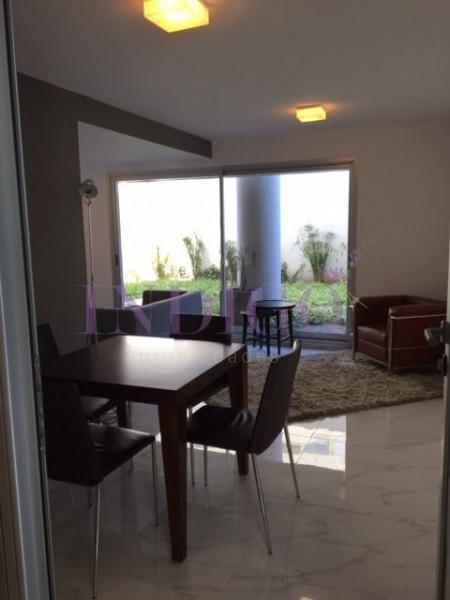 Apartamento Ref.82 - Departamento en alquiler con todos los servicios, 1 dormitorio.