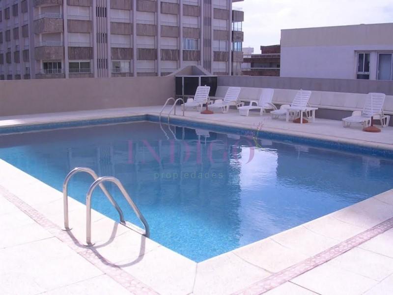 Apartamento Ref.254 - Oportunidad de venta en la Península, Monoambiente.