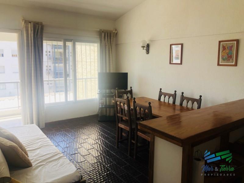 Vendo Apartamento de 1 dormitorio en Aidy Grill, Punta del Este.