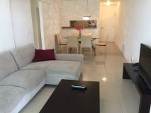 Muy lindo departamento de 2 d, 2 baños con terraza con parrillero ideal para vivir todo el año. Consulte!!!!!!!