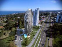 Apartamento  de 2 dormitorios, 104 m2 desde 321000 dolares, Fecha estimada de entrega: diciembre 2019. consulte.