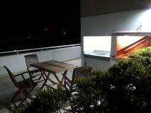 Apartamento en la Peninsula - con terraza exclusiva con parrillero - Consulte!!!!