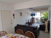 Apartamento en muy buena ubicacion en playa mansa, de 2 dor, 2 baños con Balcon. Consulte!!!!!!!!