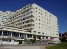 Apartamento en peninsula a pasos de la playa mansa, brava y terminal de bus.