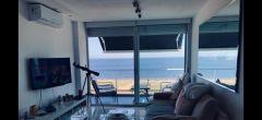 Muy lindo Penthouse de 1 dormitorio, con balcon mas terraza exclusiva, Living-comedor, cocina y garaje.Con vista aplena a la playa. Consulte!!!!!!