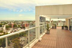 Apartamento en Montevideo, 2 dormitorios *