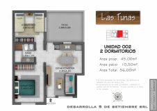 Aptos en Barrio la Sonrisa Maldonado en zona comercial - Consulte !!!!!