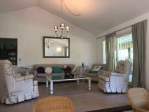 Muy linda casa en zona mansa!! consulte ideal para vivir todo el año