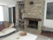 Casa en Punta Ballena, de 3 dormitorios muy comoda para vivir todo el año a 150 m del mar. Consulte!!!