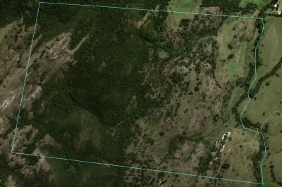 103 has cerca de la ciudad de mina departamento de lavalleja. - col1205p