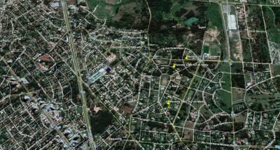 Terreno de 1285 m2 en Marly cerca de los Colegios - Consulte!!!!!