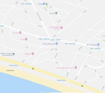 2 terrenos en Pinares Linderos valor por C/U 70000 dolares a 6 cuadras de la playa mansa de parada 36. Consulte!!!!!!!!