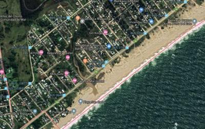 2 Terreno pegados en Balneario Buenos Aires,  cada uno de 450 mts OPORTUNIDAD!!! Consulte!!!!!!