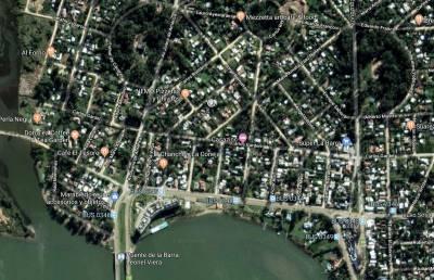 Terreno 495 m2 en el Tesoro, Cerca de la Barra. Consulte!!!!!!!