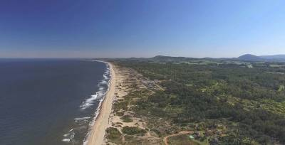 Terreno en Sauce de Portezuelo