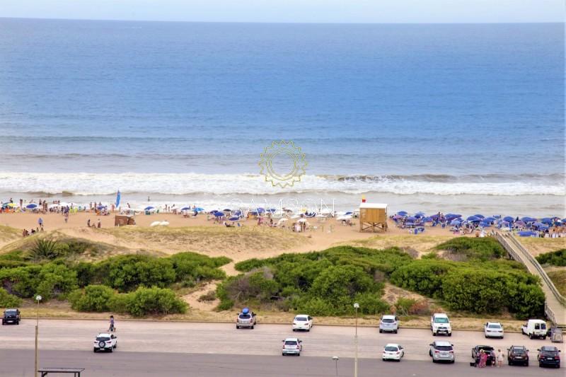 Apartamento ID.34 - Apartamento en venta playa brava Punta del Este