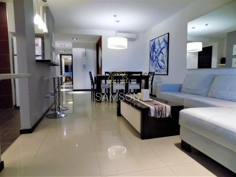 Apartamento ID.26 - Oportunidad frente al mar, playa mansa Punta del Este