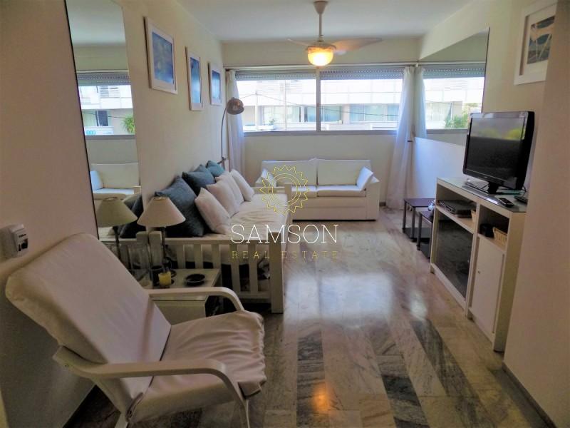 Apartamento ID.24 - Departamento en venta a metros del puerto de Punta del Este