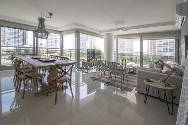 Apartamento ID.59 - TORRE IMPERIALE EN VENTA PLAYA BRAVA PUNTA DEL ESTE