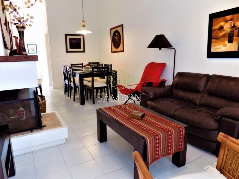 Apartamento ID.33 -  APARTAMENTO CON PARRILLERO PROPIO Y ESTUFA A LEÑA PUNTA DEL ESTE