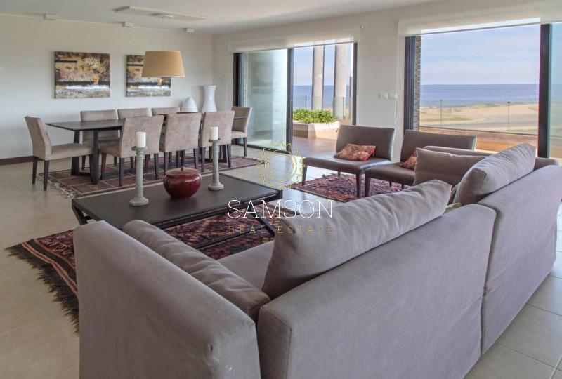 Apartamento ID.80 - Espectacular penthouse en Selenza, Manantiales