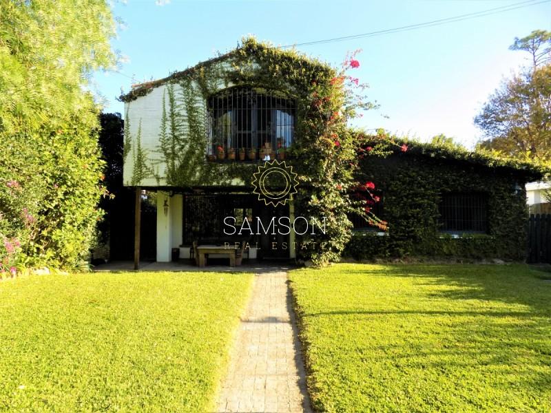 Casa ID.35 - Casa a la venta en playa mansa, a pocas cuadras del mar en Punta del Este