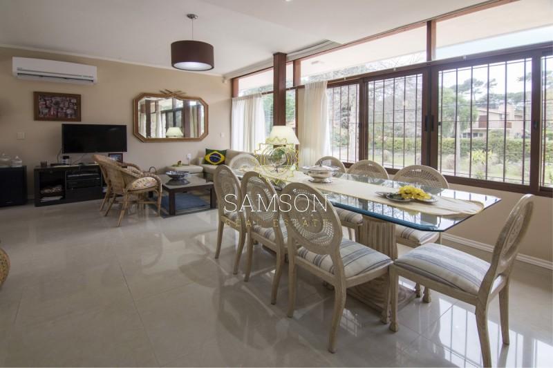 Casa ID.13 - Casa en venta San Rafael Punta del Este