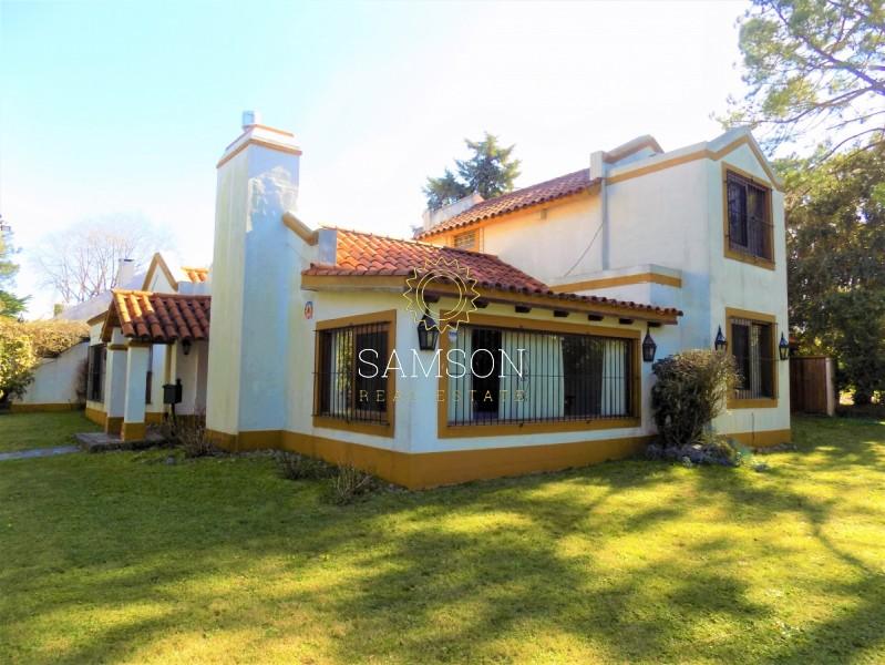 Casa ID.77 - Casa en venta, Playa Brava