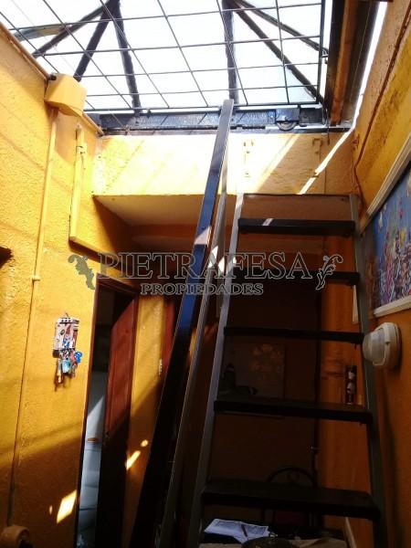 Apartamento ID.662 - JOANICO ESQ. LINDORA FORTEZA