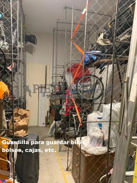 Apartamento ID.715 - MARTIN FIERRO ESQ. BV. ARTIGAS
