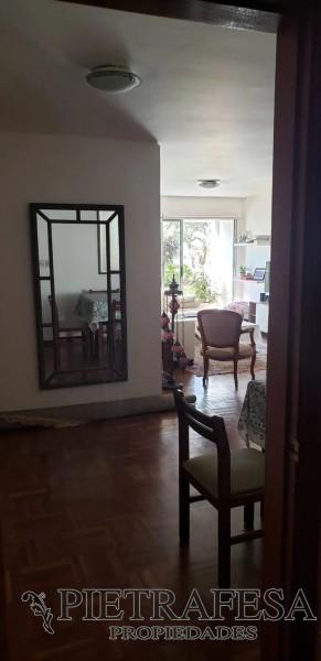 Apartamento ID.677 -  26 DE MARZO ESQ. PAGOLA