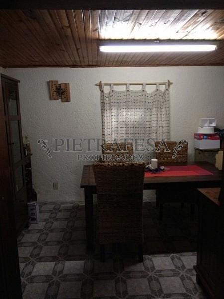 Casa ID.188 - CNO. GRAL. MAXIMO SANTOS ESQ. SALAMANCA