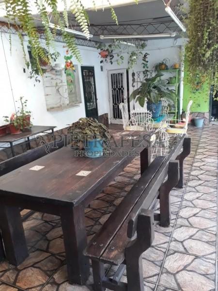 Casa ID.663 - Maeterlink - Sayago