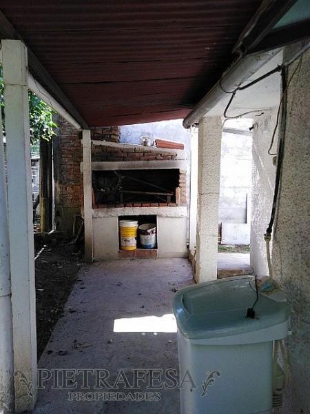 Casa ID.194 - JUAN CARUSO ESQ. BATLLE ORDOÑEZ