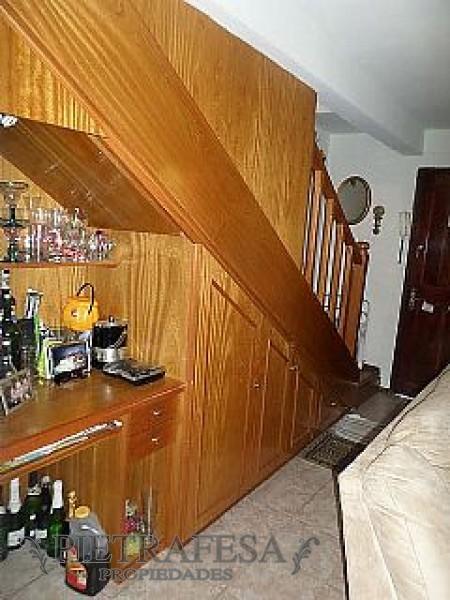Casa ID.69 - CASA VENTA MALVÍN NORTE 4 DORMITORIOS 2 BAÑOS CON PATIO, PARRILLERO Y COCHERA