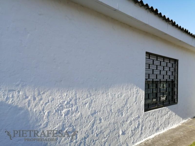 Casa ID.796 - CASA VENTA 3 DORMITORIOS COLON CON GARAJE