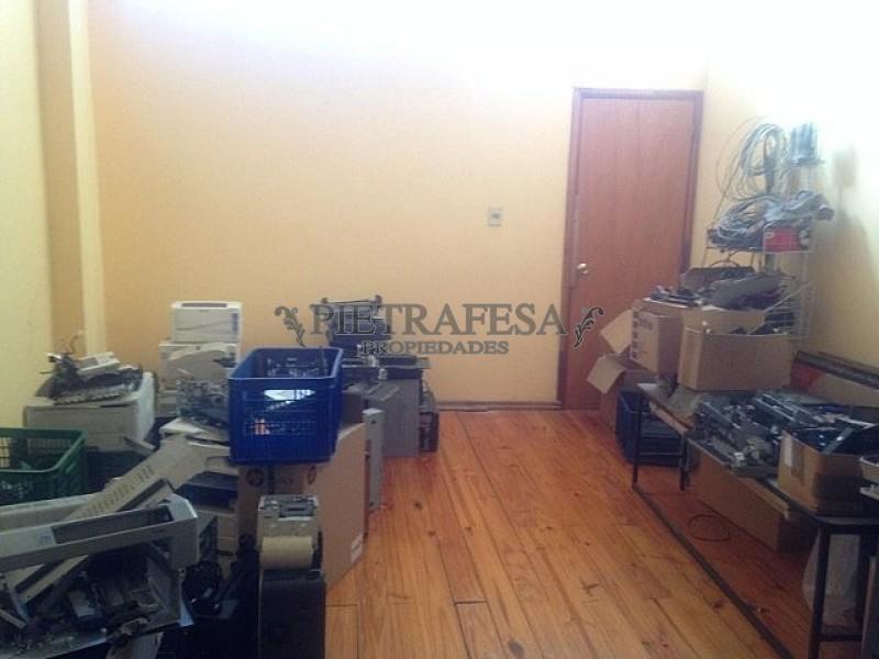 Local Comercial ID.629 - RIVERA ESQ. DIEGO LAMAS