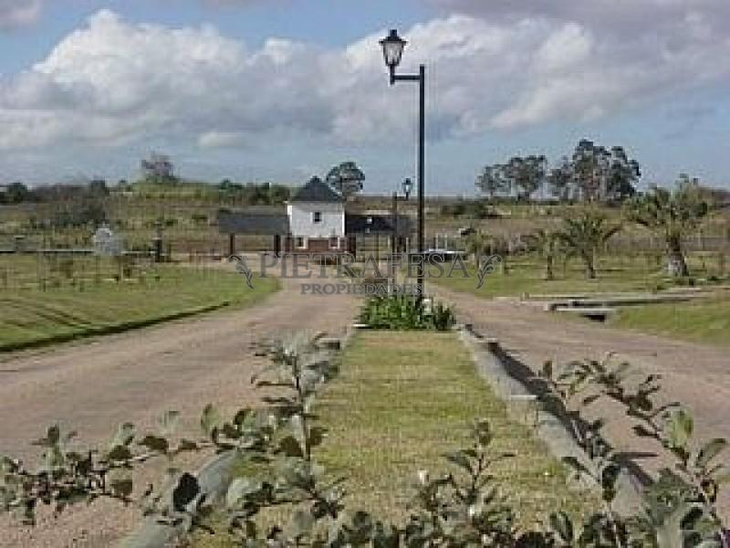 Terreno ID.581 - COLINAS DE CARRASCO