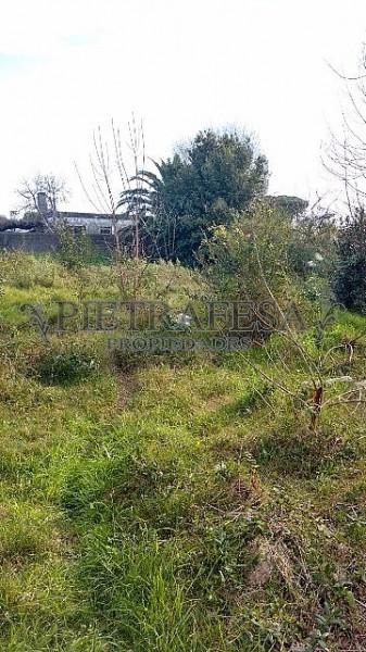 Terreno ID.572 - Salerno a pasos de Camino Carrasco