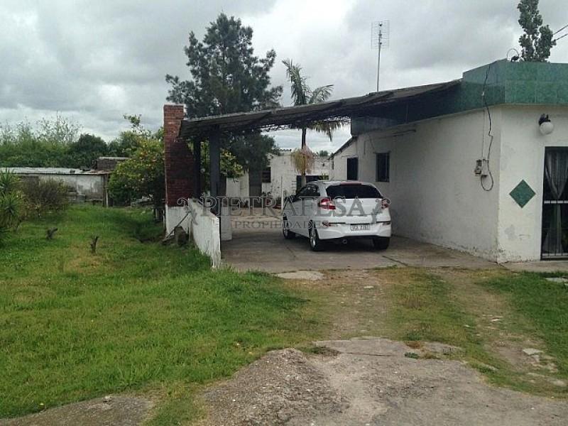 Terreno ID.574 - JOAQUIN DE LA SAGRA