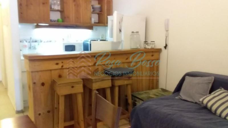 Apartamento ID.1223 - Mono ambiente Amplio en península