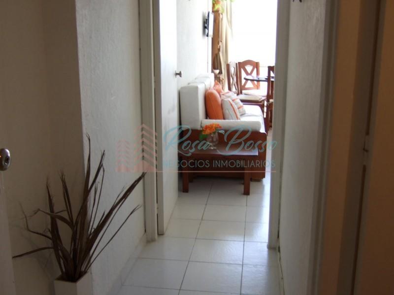 Apartamento ID.1210 - A 200 metros de playa brava