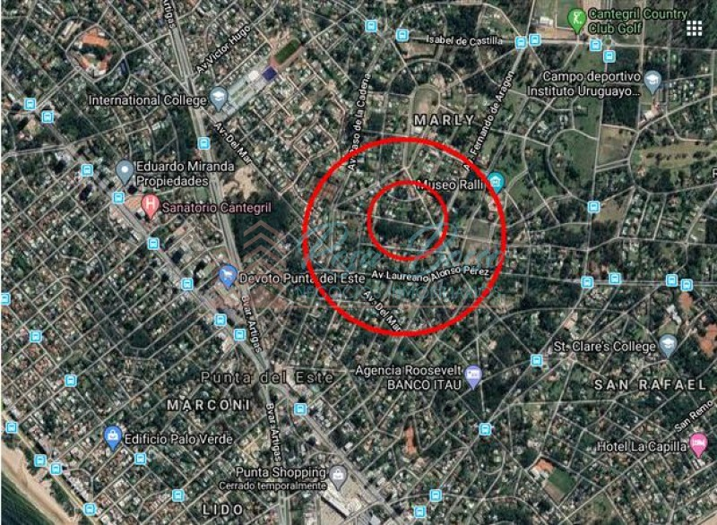 Terreno ID.5716 - Terreno ubicado en Marly