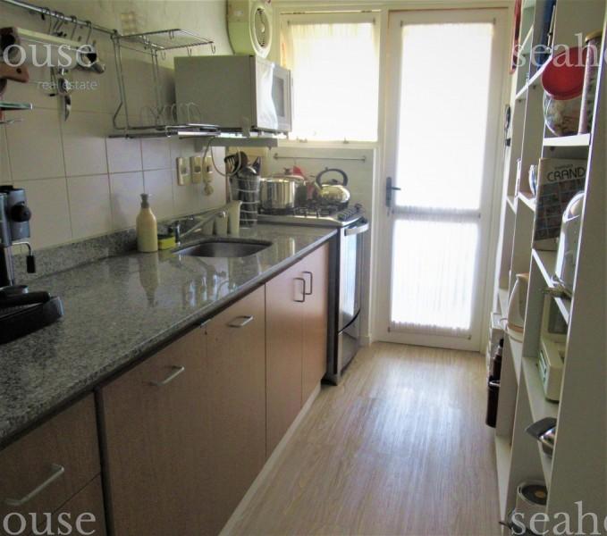 Apartamento Ref.172 - 2 dormitorios y 2 baños, ideal todo el año!!!