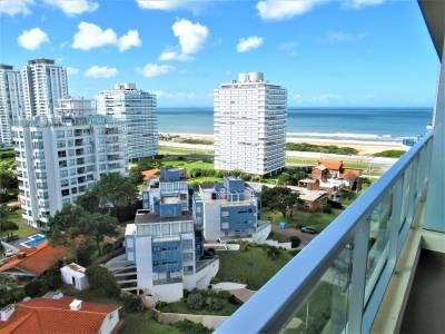 2 dormitorios en Wind Tower a 80 metros del Mar - Financia Consulte